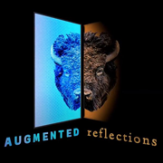 Augmented Reflections